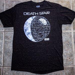 Death Star Short Sleeve  (L)